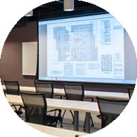 Salas de Multimídia e Treinamento